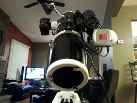 My current observation configuration.