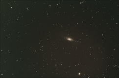 Poor Viewing conditions for M106